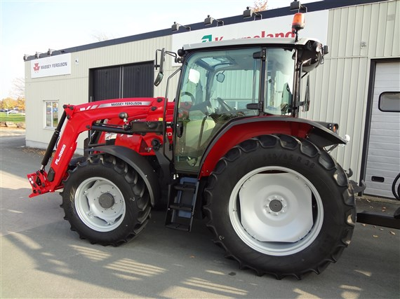 Massey Ferguson 5709 Global