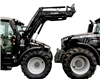 Massey Ferguson Next Edition Black